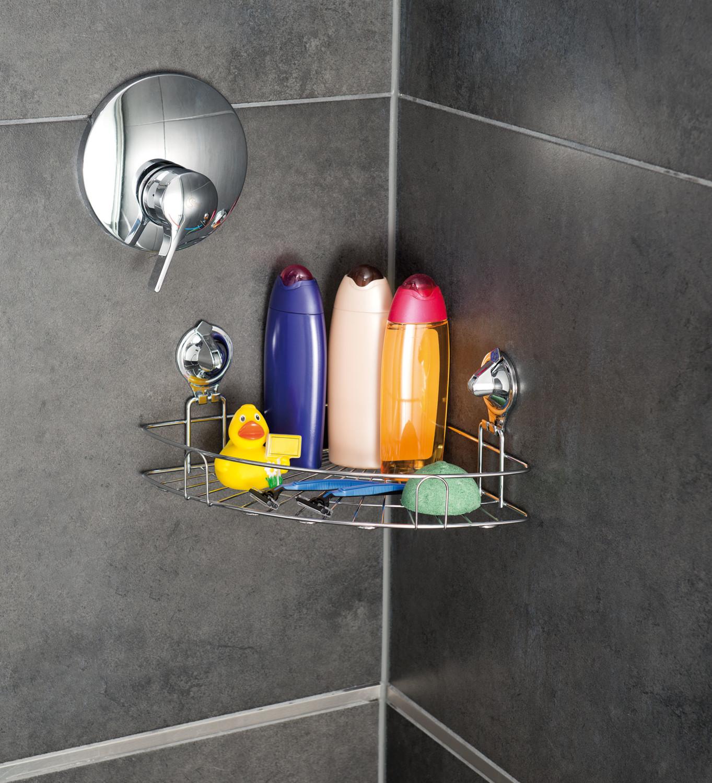 accessoires salle de bains en acier inoxydable avec. Black Bedroom Furniture Sets. Home Design Ideas