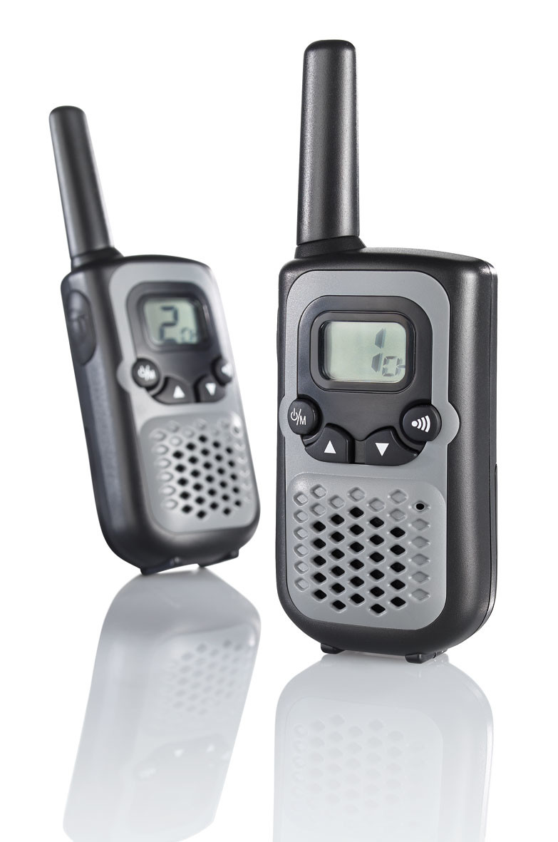 kit mini talkie walkie moyenne port e x2 pas cher pour sport. Black Bedroom Furniture Sets. Home Design Ideas