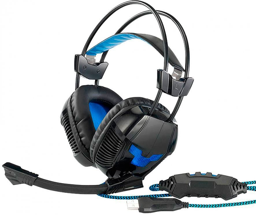 casque gamer pc et usb pas cher avec micro et barrage. Black Bedroom Furniture Sets. Home Design Ideas