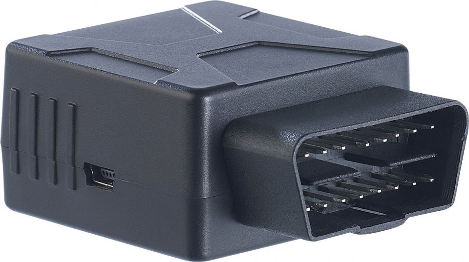 traceur gps voiture gt 55c pour prise obd 2 avec logiciel. Black Bedroom Furniture Sets. Home Design Ideas