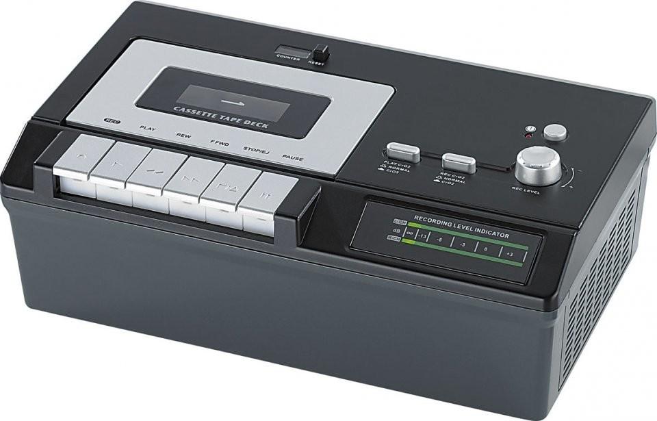 lecteur cassette 8mm sur pc. Black Bedroom Furniture Sets. Home Design Ideas