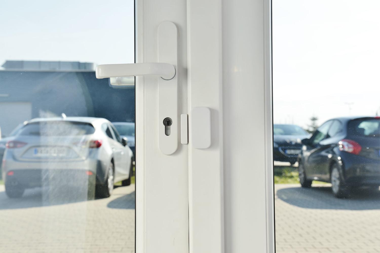 capteur d 39 ouverture porte et fen tre pour alarme visortech xmd 5400. Black Bedroom Furniture Sets. Home Design Ideas
