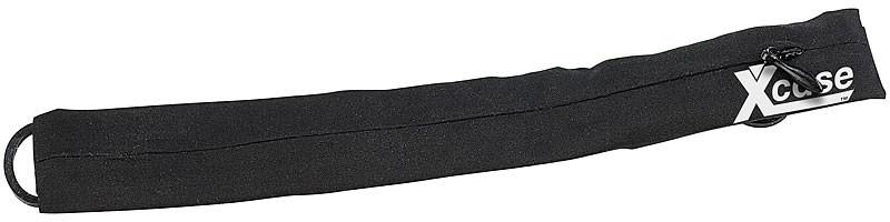 XCASE Portefeuille ceinture /'/'Secure Wallet/'/'
