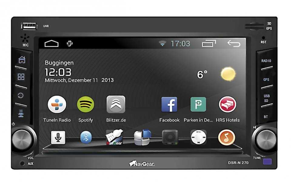 autoradio android 4 0 avec cran tactile 6 2 39 gps et. Black Bedroom Furniture Sets. Home Design Ideas