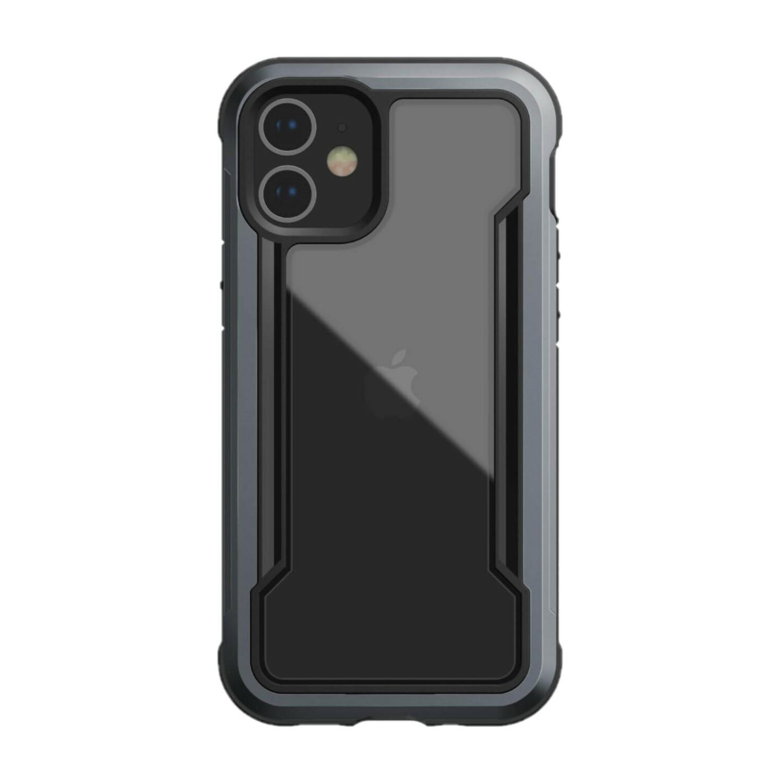 Coque renforcée antichoc Raptic Shield pour iPhone 12 mini 5,4