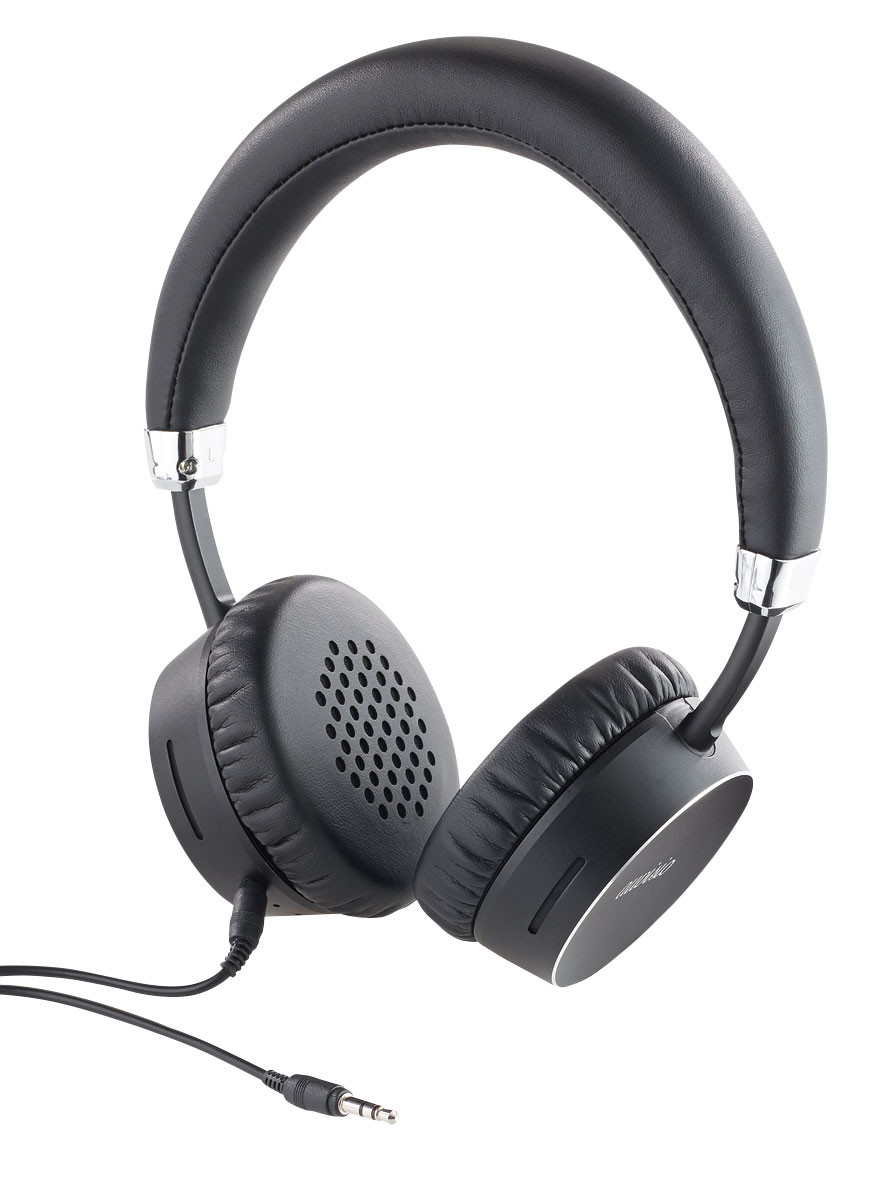 casque audio bluetooth 4 0 avec micro int gr ohs 250 auvisio. Black Bedroom Furniture Sets. Home Design Ideas