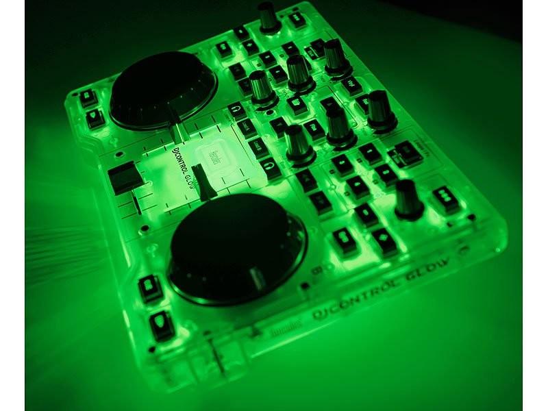HERCULES DJ INSTINCT USB FOR PHONE