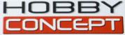 Logo de la marque Hobby Concept