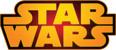 Logo de la marque Star Wars