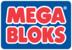 Logo de la marque Mega Bloks