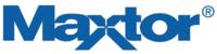 Logo de la marque Maxtor