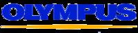 Logo de la marque Olympus