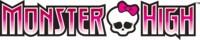 Logo de la marque Monster High