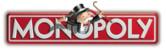 Logo de la marque Monopoly