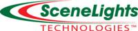 Logo de la marque Scenelights