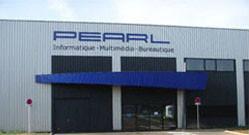 Photo du magasin Pearl Souffelweyersheim