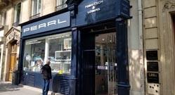 Photo du magasin Pearl Paris